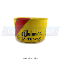 CIC Johnson Paste Wax - 16 oz (CIC-PASTE)