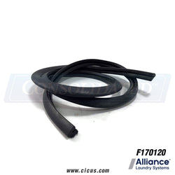 Alliance Laundry Systems  Shell Band Gasket [F170120RP]