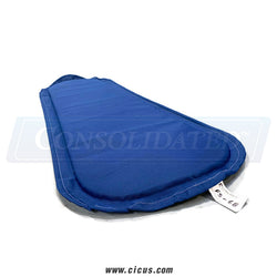 Coronet Pad & Cover Royal Blue For Unipress 47 Utility [FS-68]
