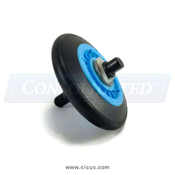 Whirlpool GE Roller Assembly (WE01X10269)