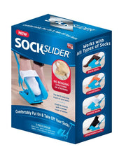 Calzador Sock Slider