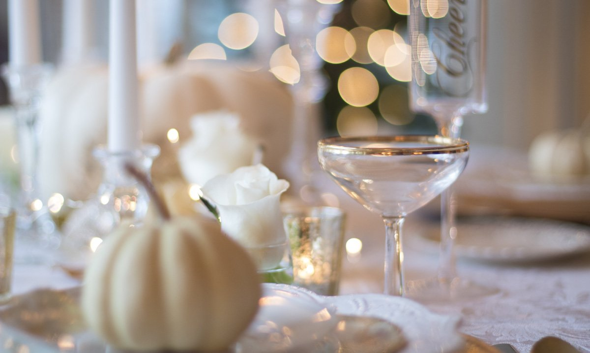 PARTIES, GATHERINGS & FESTIVE CHEER