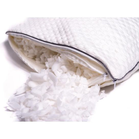 ICYBAmboo Pillow Adjustable Loft filling