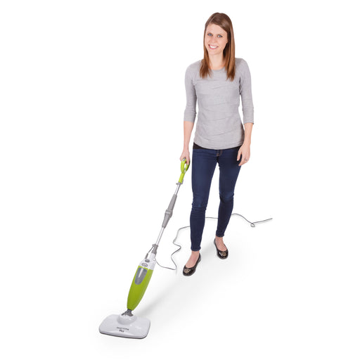 SMART LIVING STEAM MOP PLUS - oceansales.ca