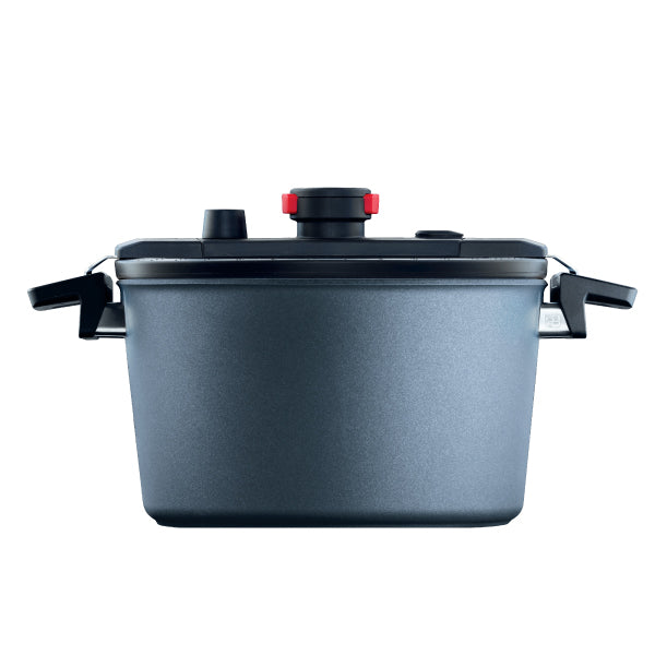WOLL DIAMOND LITE PRO-SERIES 28CM POT W/ ACTIVE LITE LID