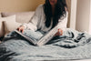 The Pros And Cons Of A Weighted Gravity Blanket