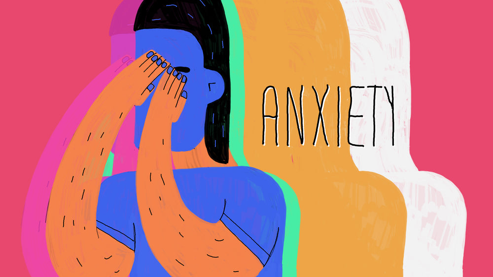 What Does Anxiety Mean?