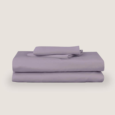 Vegan Silk Sheet Set