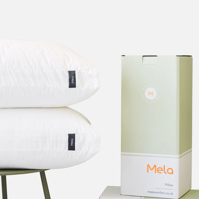 The Mela Pillow