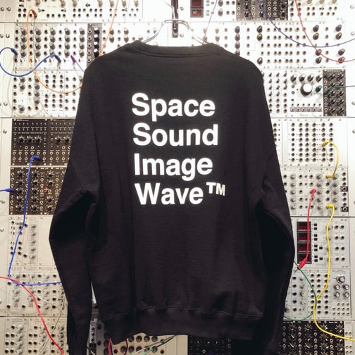 SPACE SOUND IMAGE WAVE™ SWEAT