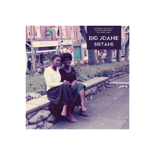 BIG JOANIE - BIG SISTAH LP