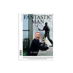 FANTASTIC MAN NO. 19