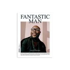 FANTASTIC MAN NO. 25