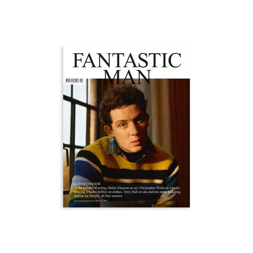 FANTASTIC MAN NO. 29