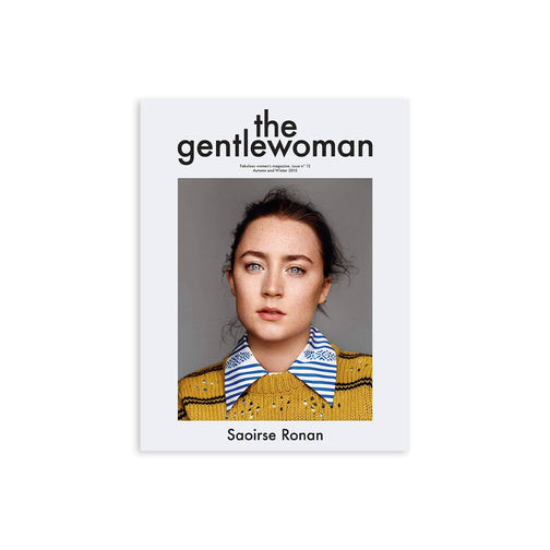 GENTLEWOMAN NO. 12