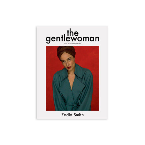 GENTLEWOMAN NO. 14