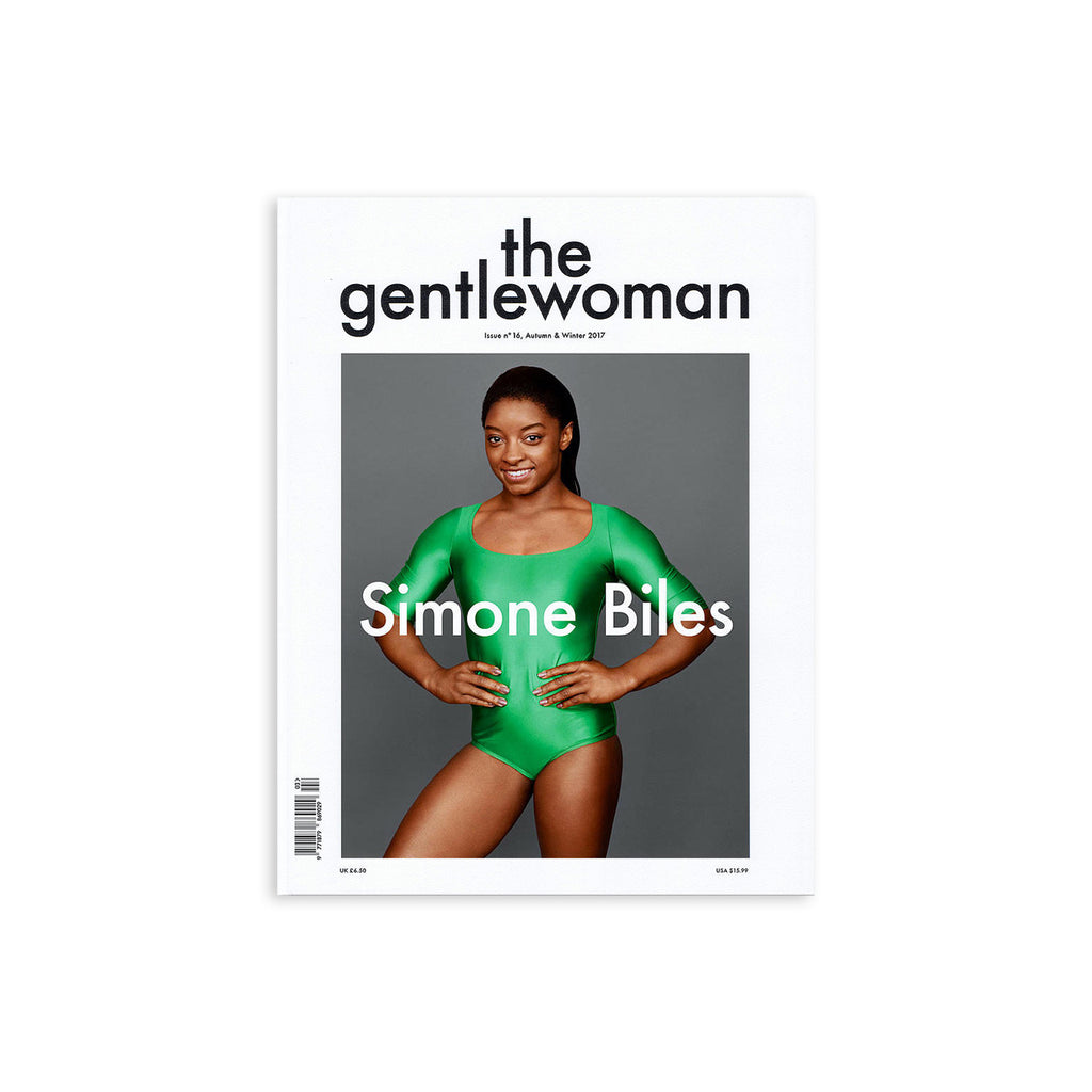 GENTLEWOMAN NO. 16