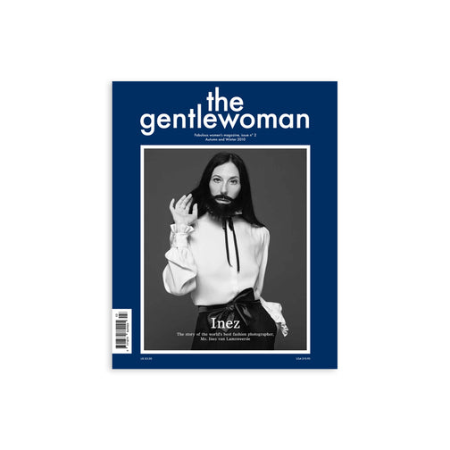 GENTLEWOMAN NO. 2