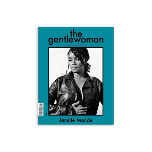 GENTLEWOMAN NO.22