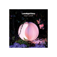 V.A : HOT CHIP - LATE NIGHT TALES 2LP