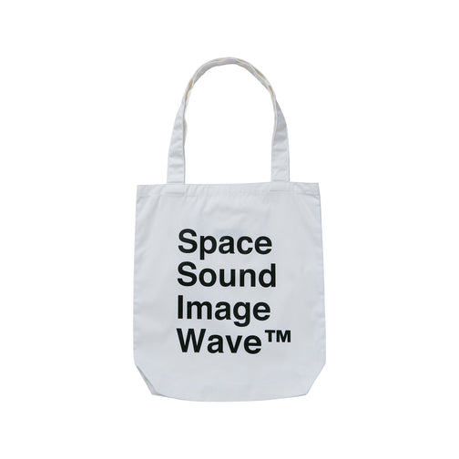 SPACE SOUND IMAGE WAVE™ RECORD BAG