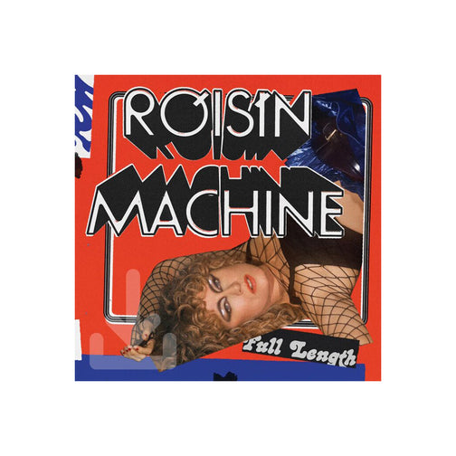 ROISIN  MURPHY - ROISIN MACHINE LP