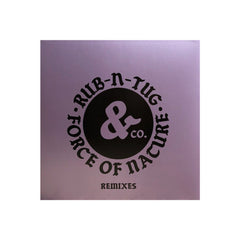 BIANCA CHANDON PRESENTS & CO. - BEST FRIENDS ‎REMIXES VINYL 12""