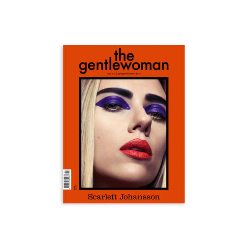 GENTLEWOMAN NO.23