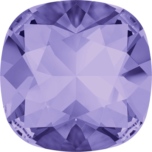 Swarovski 4470 10mm Fancy Stone - Tanzanite