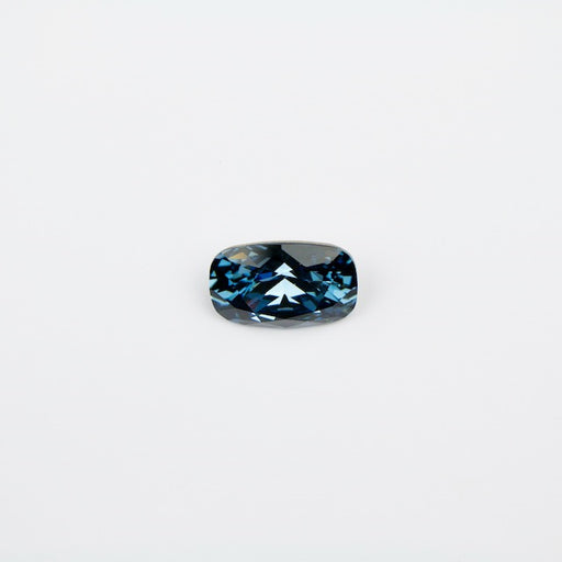 Swarovski 4568 27mm x 18mm CUSHION Fancy Stone - Denim Blue