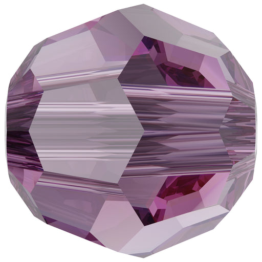 Swarovski 5000 4mm FACETED ROUND Bead - Iris***