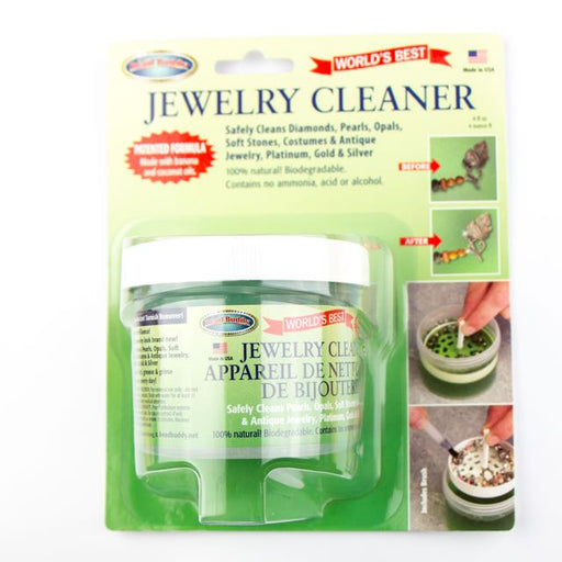 4 fl. Oz Jewelry Cleaner
