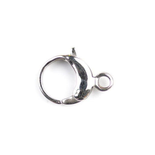 13mm x 17mm Lobster Claw Clasp - Stainless Steel