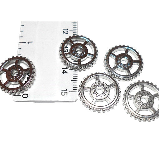 Spur Wheel Gear