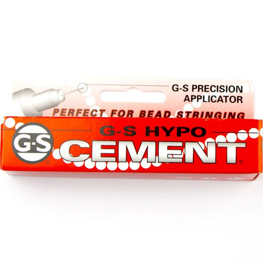 1/3 fl. oz (9ml) G-S Hypo Cement