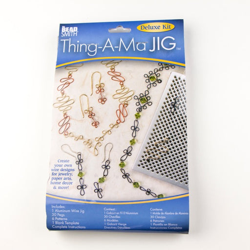 Thing-A-Ma-Jig Deluxe