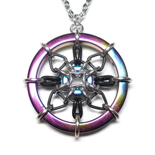HyperLynks Compass Pendant Kit