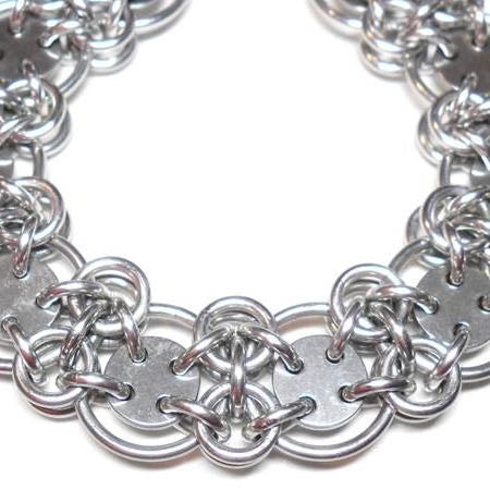 HyperLynks Industrial Lattice Bracelet kit