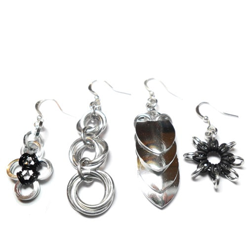 HyperLynks Earrings Quartet Kit