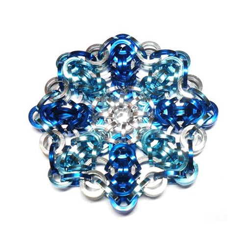 HyperLynks Carnaval Pendant Kit -  Blues