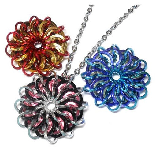 HyperLynks Solar Flare Pendant Kit - Under The Sea