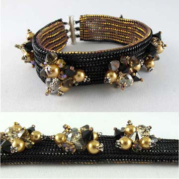 Black Magic, Bracelet