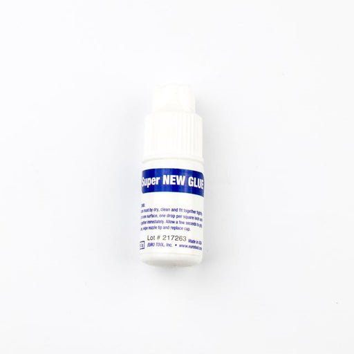 3 Gram Bottle Super New Glue
