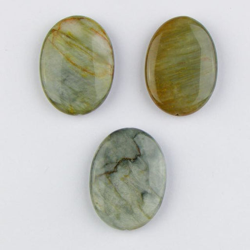 30mm x 40mm CAT'S EYE Oval