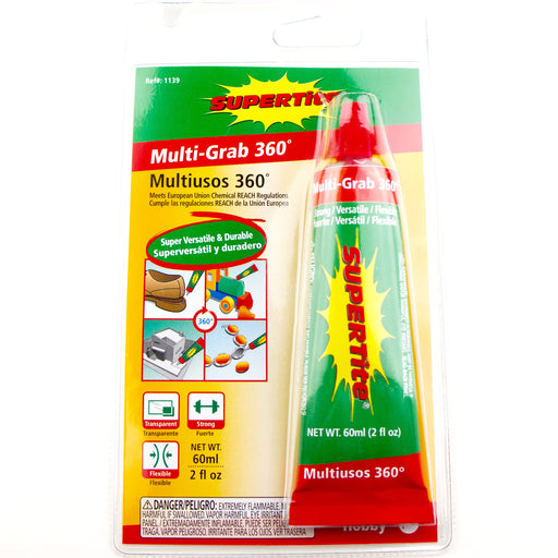 SupertiteMulti-Grab 360 Degree Glue Tube