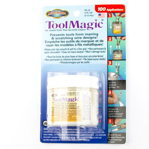 2oz Tool Magic - White