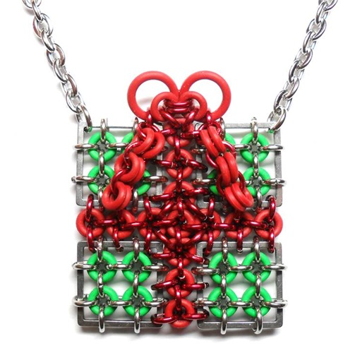HyperLynks Kit The Present Necklace