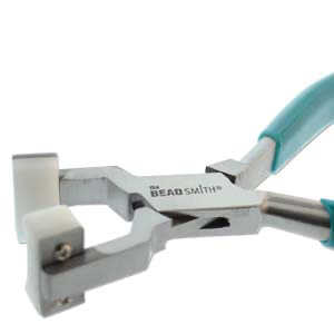 Nylon Jaw Bending Plier