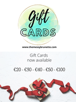 Electronic Gift Cards Now Available!