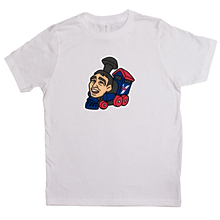 Load image into Gallery viewer, YANG TRAIN YOUTH TEE